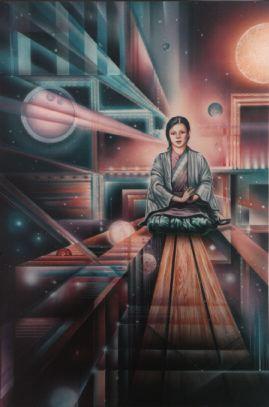 MAGIC & MAGICIANS: Dorothy Dietrich Walotsky. fantasy art ...